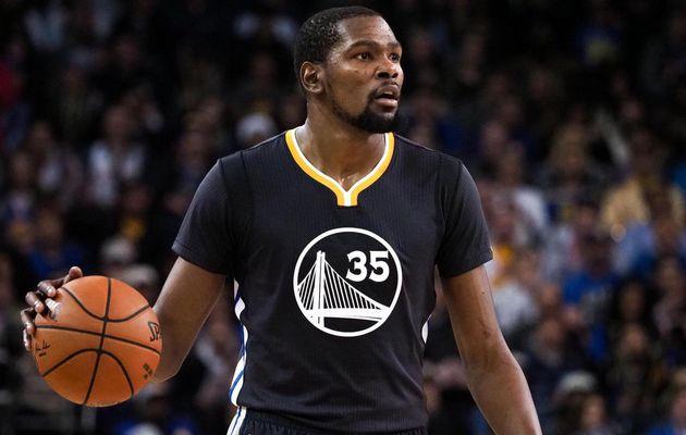 """Kevin Durant : """" Je ne vais pas à Oklahoma City en pensant que je vais recevoir des louanges """""""