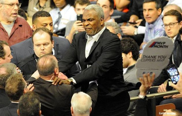 James Dolan confirme que Charles Oakley est banni du Madison Square Garden