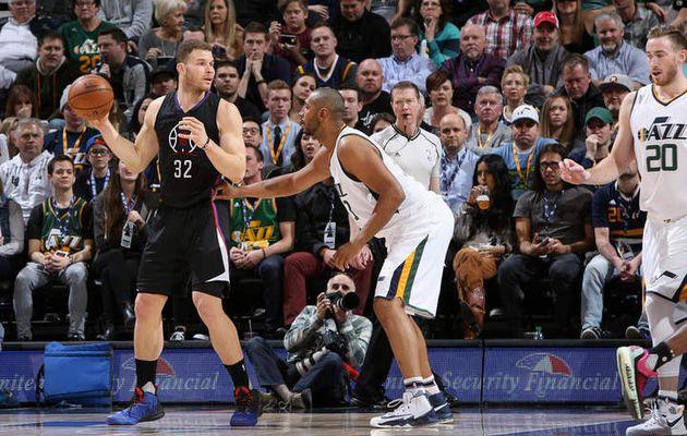 Les Clippers remportent un succès important face au Jazz