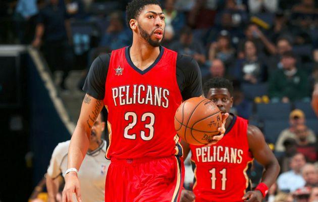 Les Pelicans signent une troisième victoire consécutive à Memphis