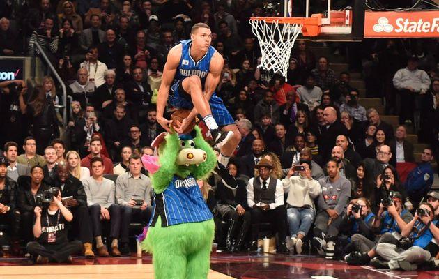 NBA All-Star Week-end : Notre rédaction vous plonge au cœur de l'histoire du concours de dunks