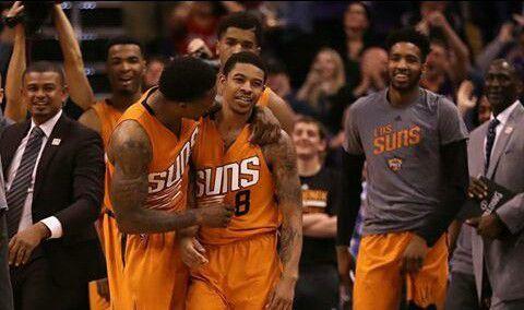 Sans Al-Horford et Avery Bradley, les Celtics battus au son de la sirène à Phoenix sur un tir de Tyler Ulis