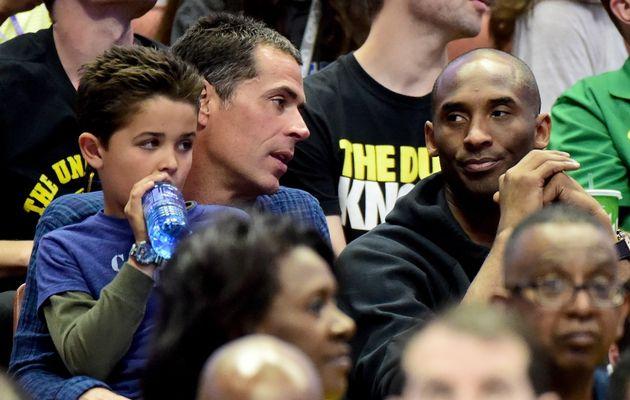 L'ancien agent de Kobe Bryant nouveau DG des Lakers