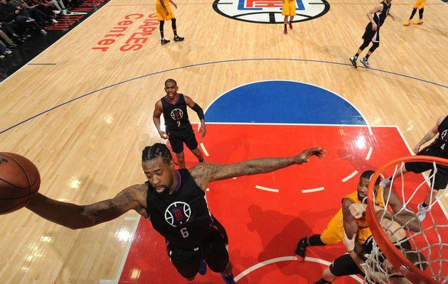 Sans le Big three, les Cavaliers coulent à Los Angeles