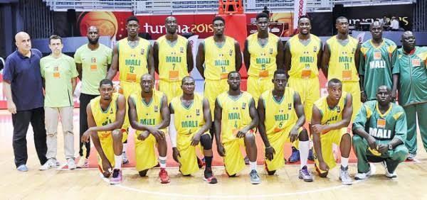 Afrobasket 2017 (Zone 2) : les Aigles du Mali joueront leur destin à Dakar