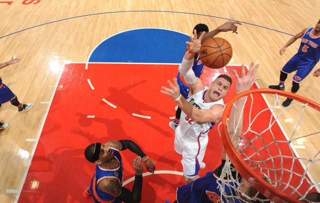 Les Clippers dominent les Knicks