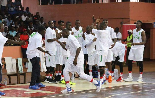 Afrobasket 2017: Une élimination historique de la Centrafrique? Non une énième débâcle largement méritée