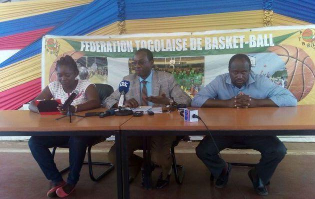 Afrobasket 2017 : le Togo se retire du tournoi de la Zone 3