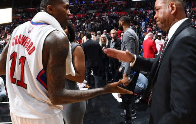 Les Clippers dominent le Jazz