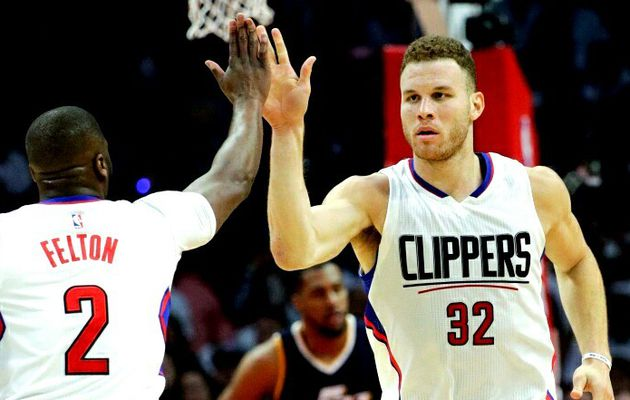 Les Clippers égalisent face au Jazz