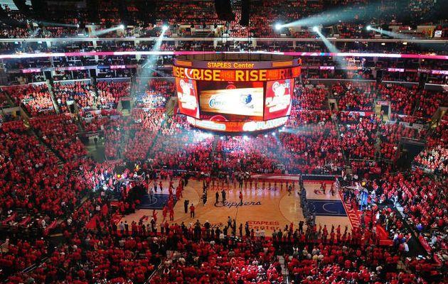 Un nouvel aréna pour les Clippers?