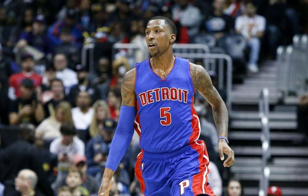 Kentavious Caldwell-Pope signe aux Lakers