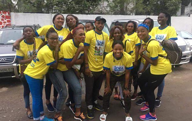 Afrobasket féminin 2017 : la RDC dévoile sa liste des 12 Léopards dames!