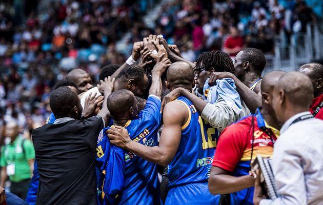 Afrobasket 2017 : la RDC fait chuter le Nigéria et se qualifie pour les quarts de finale, historique!
