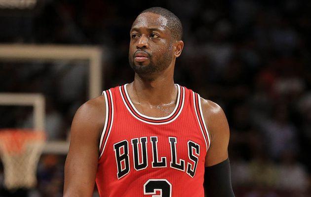 Dwyane Wade bientôt libéré par les Bulls pour rejoindre LeBron James à Cleveland?
