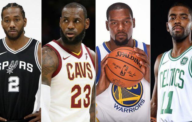 La NBA est de retour : Gros plan sur les 10 équipes à suivre de près