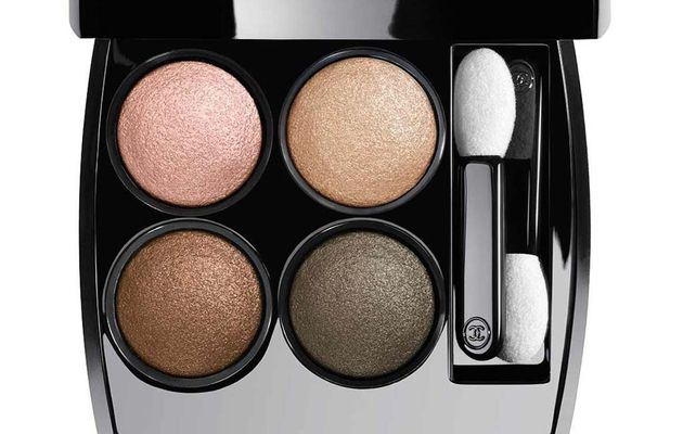 chanel make-up 2017