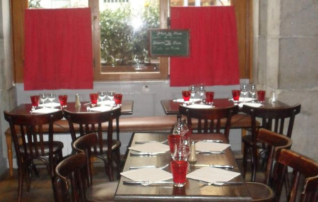 LE COSY CAFFE traditionnel Toulouse 4/5