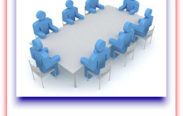 """LES """"PV"""" du Comité Directeur, et du Conseil National de la F.F.P.J.P."""