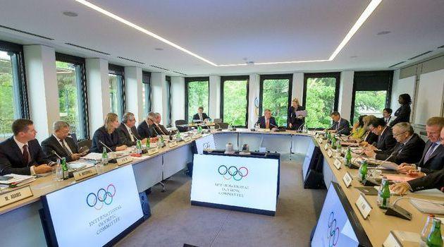 JO-2024 et 2028: le CIO offre un peu plus de garanties à Paris et Los Angeles... et pourquoi pas la pétanque !!!