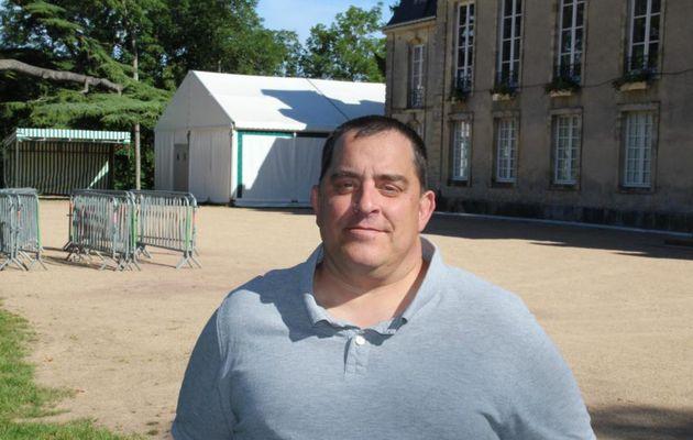 Le club de pétanque prêt pour le grand rendez-vous du National à Falaise Calvados