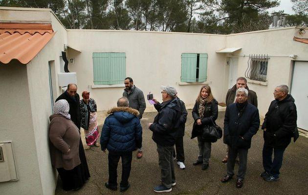 Fuveau (13) : les harkis veulent racheter leurs maisons