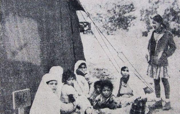 La Société archéologique se penche sur l'histoire des Harkis de 1962 à 1971 à Mirande (32)