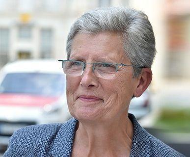 Attributions de Geneviève Darrieussecq, secrétaire d'Etat auprès de la ministre