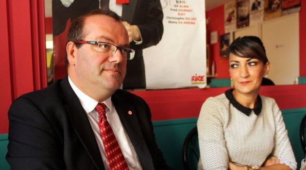 Olivier Damaisin (LREM) nommé rapporteur sur les retraites et le projet de loi sur les harkis