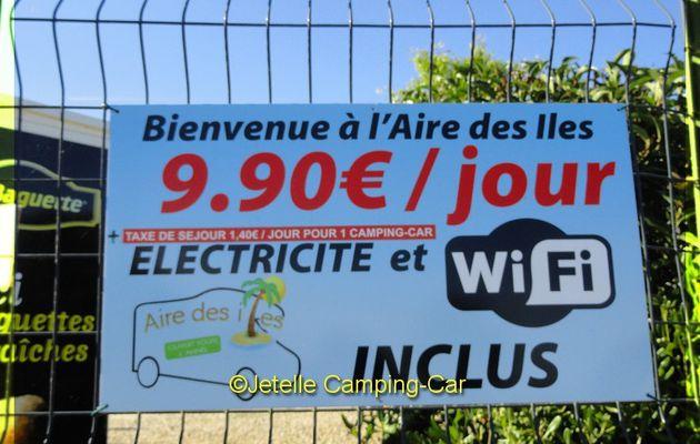 Aire:Baden-Port Blanc (56)