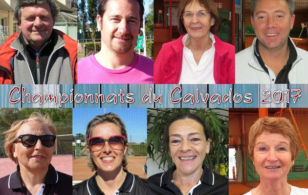 FINALES DES CHAMPIONNATS DU CALVADOS A CABOURG