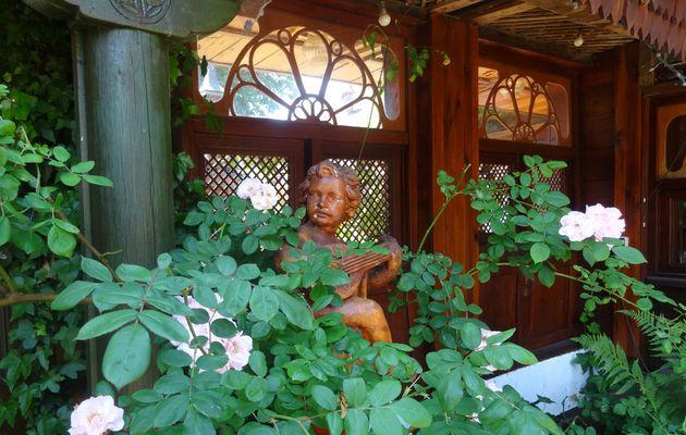 """Les """"Jardins Secrets"""" de Vaulx (2)"""