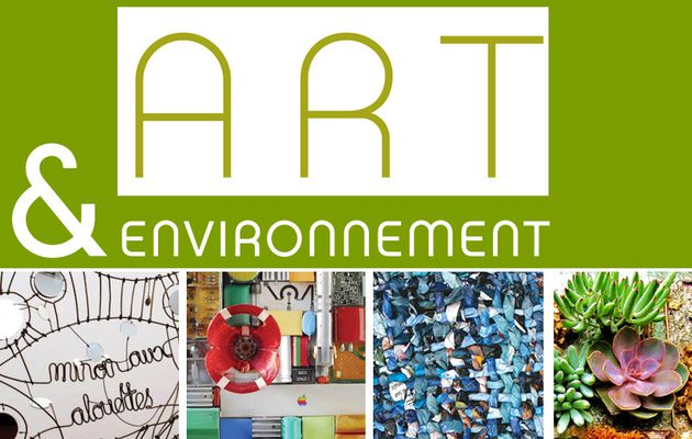 Portes ouvertes Art'Eco septembre 2009