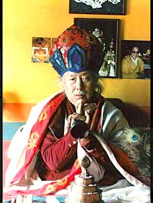 Suite de des souvenirs relatifs à Chhimed Rigdzin Rinpoché, n° 11