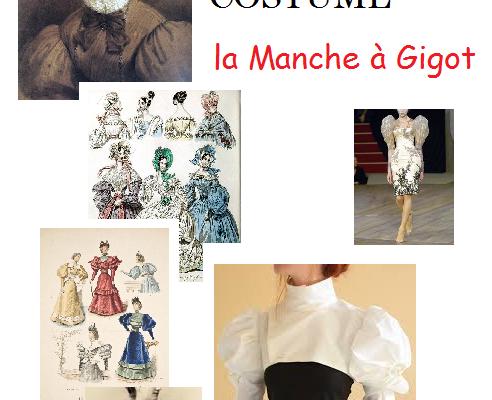 l'Histoire de la Manche à  Gigot.