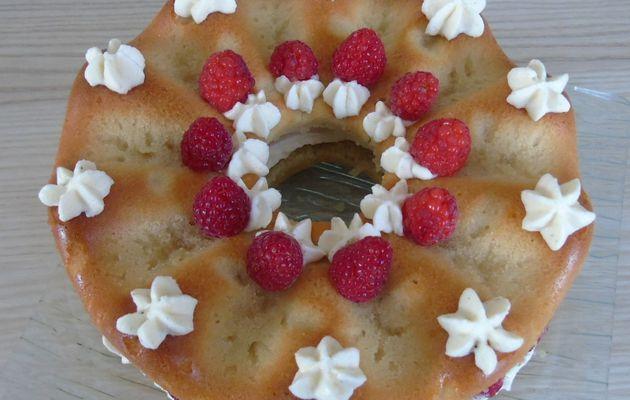 Gâteau d'Anniversaire pour mon chéri
