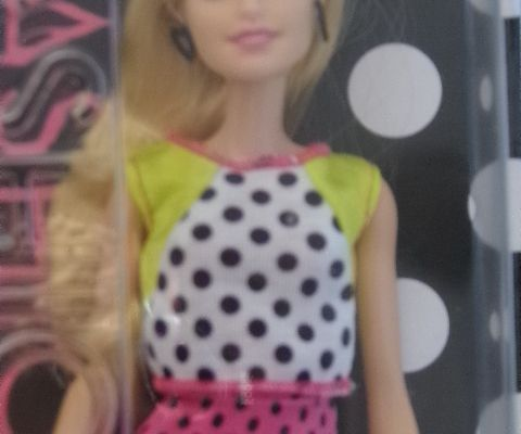 Barbie Fashionistas n°13