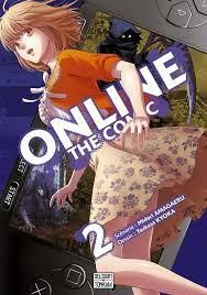 Online the comic (2)