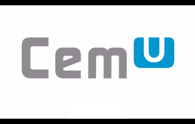 Cemu : émulateur de Wii U
