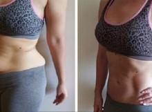 Perdre la graisse d'estomac facilement dans 10 jours avec ces 6 conseils utiles