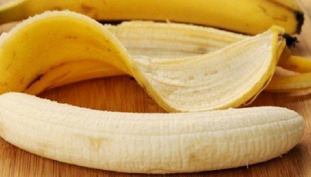 Lorsque vous mangez deux bananes par jour, chaque jour, c'est ce qui se passe