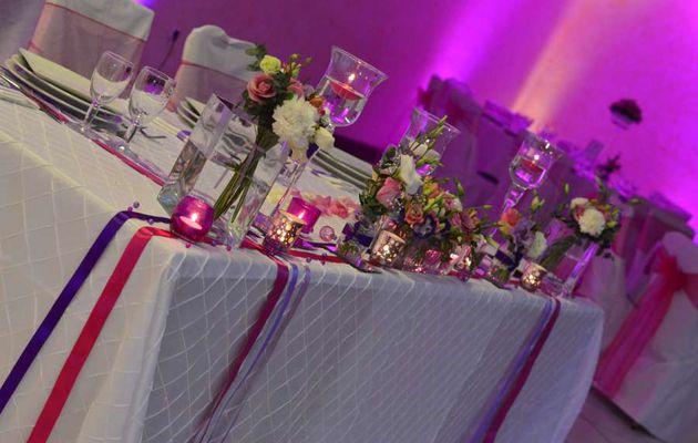 Guide pratique pour une décoration de mariage réussie