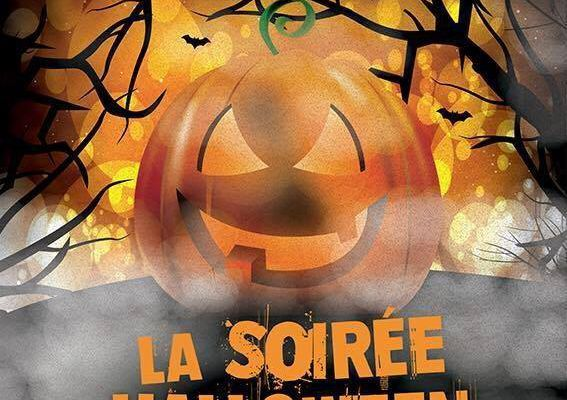 Flunch Outreau célèbre Halloween le 31 octobre