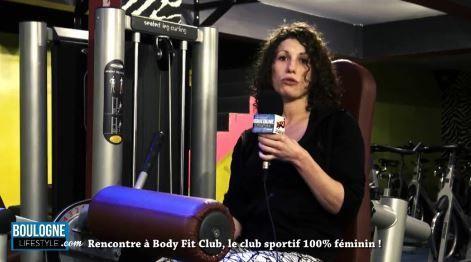 PORTRAIT - Un club sportif 100% féminin à Boulogne ! DécouvrezBody Fit Club Boulogne! 