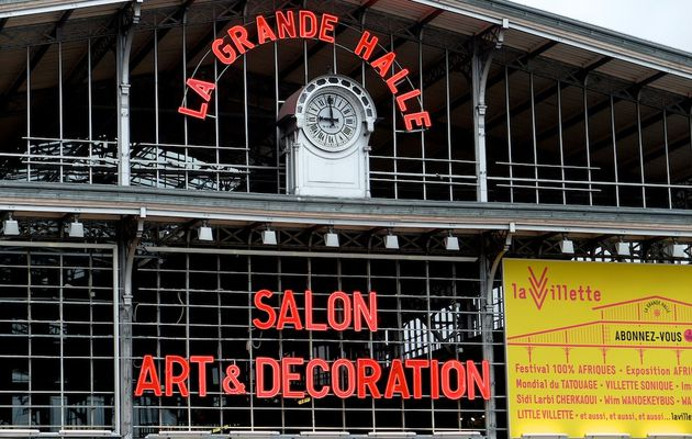 salon art et deco-Paris.