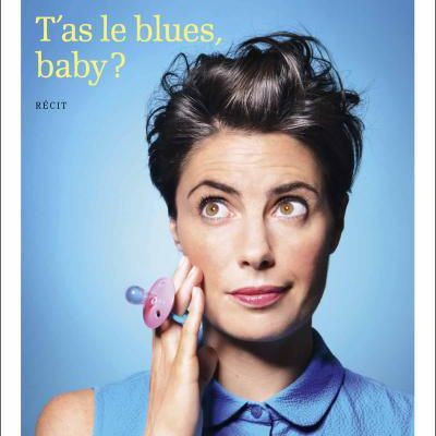 "T""as le blues, baby?"
