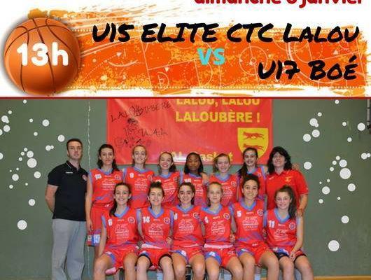U15 Elite
