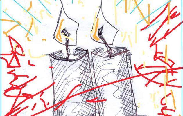 klau|s|ens erfindet einen witz zum ausgehen ... und noch einen zum ausmachen – www.klausens.com