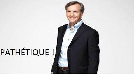 Lettre ouverte à Bernard De La Villardière...