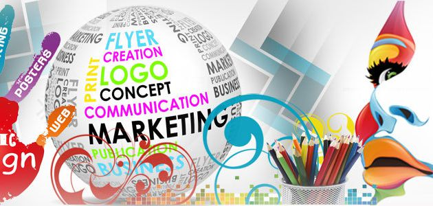 Standard of Graphic Design and Logo Design Fundamental to Success in a Competitive Online Market